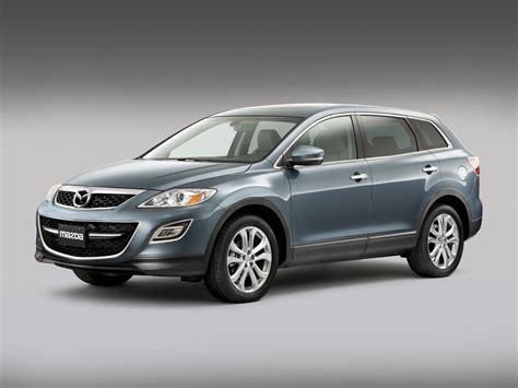 Mazda Cx 9 Picture by 2011 Mazda Cx 9 Price Photos Reviews Features