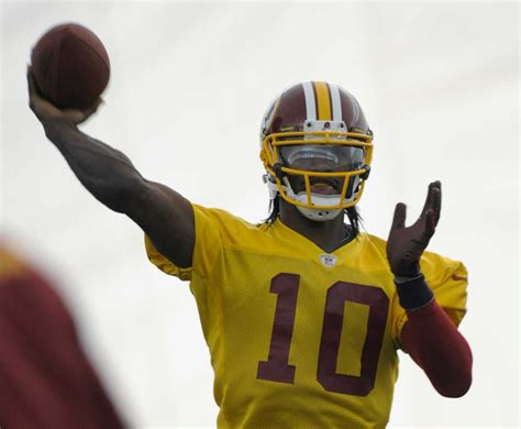 rg  rw rookie qbs lead redskins seahawks sports