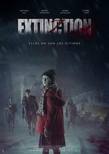 Extinction (2015) - FilmAffinity