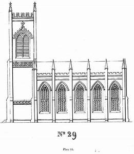 Essay on Gothic Architecture, by John Henry Hopkins (1836)