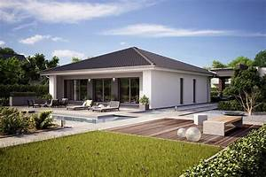Fertighaus Bungalow Modern : fertighaus modern walmdach ~ Sanjose-hotels-ca.com Haus und Dekorationen
