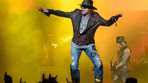 axl rose out of breath musician feuds that got out of hand