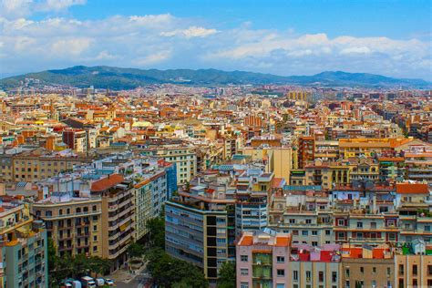 Barcelona City Centre - The Heart of your Barcelona Vacation