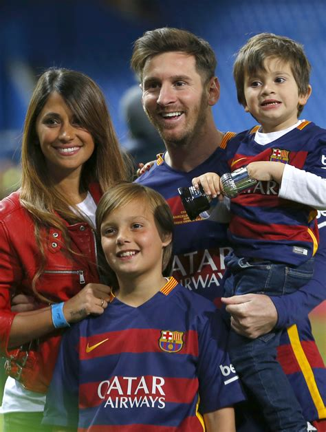 shy messi tying  knot  childhood sweetheart