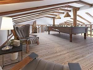 Dämmung Dach Kosten : dachbodenausbau d mmung kosten und baugenehmigung ~ Articles-book.com Haus und Dekorationen