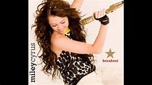 Miley Cyrus - Wake Up America (Audio) - YouTube