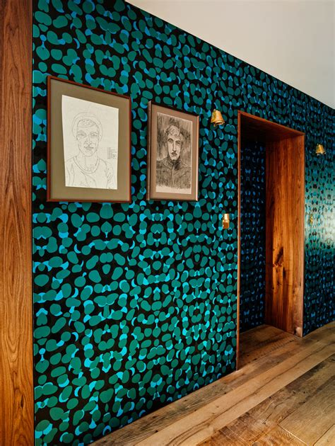 Trend Alert Home Decor With Wallpaper  News & Events