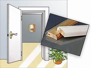 Alte Türen Abdichten : altbaut ren abdichten abdichtungsleisten aus holz dollex ~ Markanthonyermac.com Haus und Dekorationen
