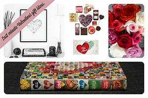 12 ideas for last minute Valentine's Gifts plus ship deadlines