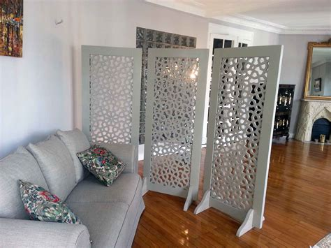 claustra interieur pas cher claustra en bois sur mesure par le cr 233 ateur et bois