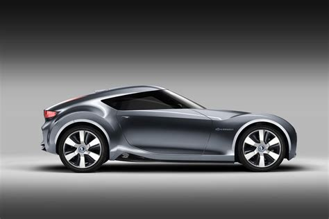 "Nissan To Make A Smaller, ""subz"" Sports Car? Autofoundry"