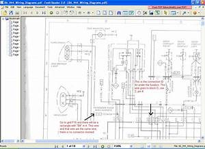 How To Read Wiring Diagrams  No Start   Post 42