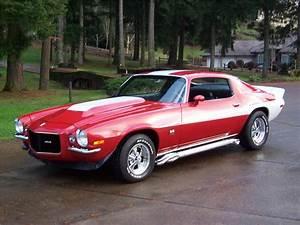 I Love Muscle Cars