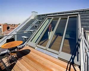 Schiebefenster Für Balkon : panorama ist ein dach schiebefenster f r gro e ffnungen ~ Watch28wear.com Haus und Dekorationen