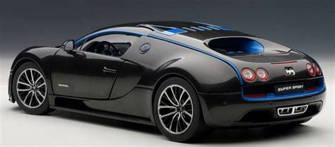 Bugatti Veyron Supersport Edition For Sale Cars