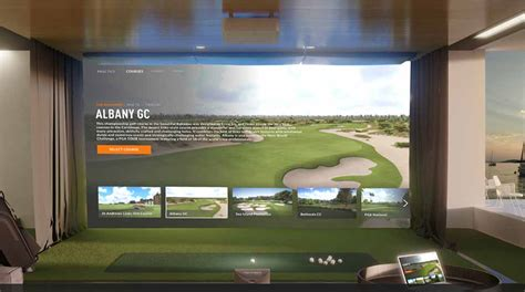 find   golf simulators   budget