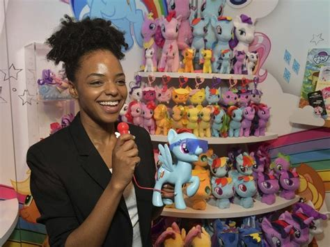 Toys, Toys, Toys At The North American International Toy Fair