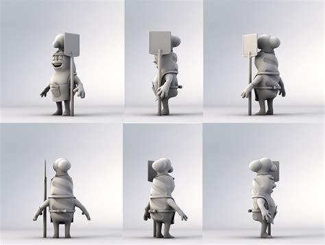 character design development spellbrand