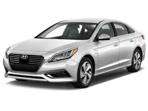 2016 Hyundai Sonata Hybrid Review, Ratings, Specs, Prices