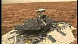 Mars Rover Videos YouTube (page 4) - Pics about space
