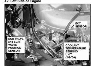 Diagram Besides 2007 Honda Odyssey Engine Belt Diagram