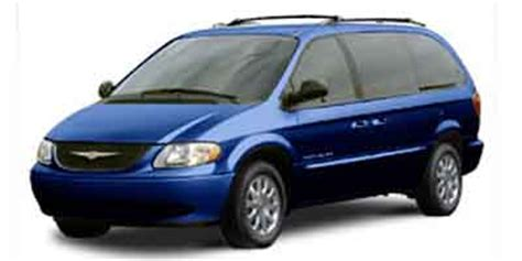 2001 Chrysler Town And Country Reviews by 2001 Chrysler Town Country Page 1 Review The Car