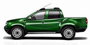 Pick Up Renault Dacia : dacia duster pick up here in 2014 autoevolution ~ Gottalentnigeria.com Avis de Voitures