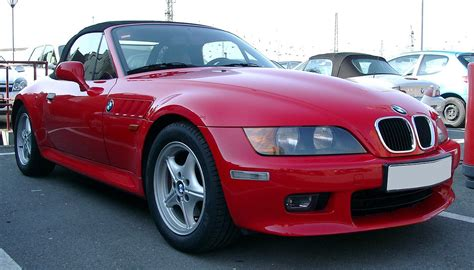 Bmw Z3  Wikipedia, Wolna Encyklopedia