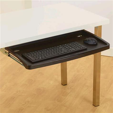 buy  kensington  desk keyboard drawer  mouse