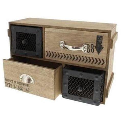 meuble bas cuisine 30 cm petit meuble industriel achat vente petit meuble industriel pas cher cdiscount