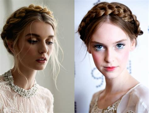 milkmaid braids hairstyles you will love styling and
