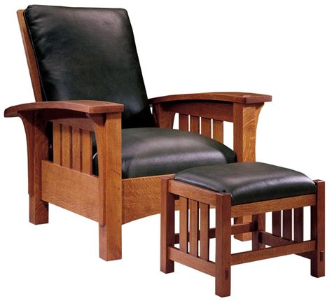 stickley morris chair dimensions 17 best ideas about craftsman furniture on