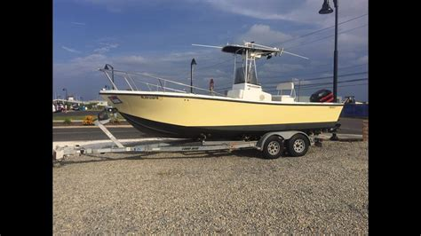 Craigslist Boats For Sale New Jersey by Mako New And Used Boats For Sale In New Jersey
