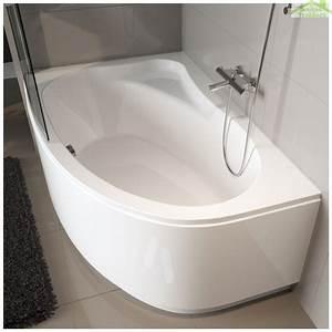Tablier Pour Baignoire : tablier de baignoire pour lyra riho en acrylique maison ~ Premium-room.com Idées de Décoration