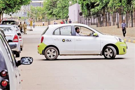 Delhi Govt Rejects Ola Cabs' Licence Application Again