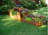 perfect flower garden design A Guide To The Perfect Raised Flower Bed Love Garden ...