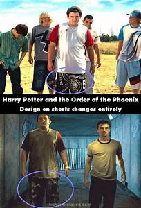 16 Harry Potter... Harry Potter Mistake Quotes
