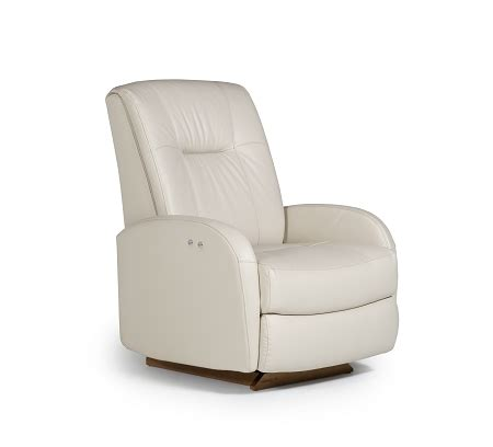 Space Saver Recliner by Ruddick Space Saver Power Recliner