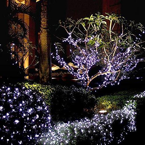 solar xmas lights for sale rockbirds 65ft 20m lighting chain 200 led outdoor string