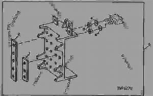 John Deere 4040 Ignition Wiring Diagram
