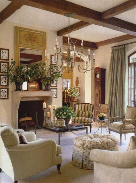 Le Salon  Idees Deco  Le Blog De Hautedecorationover