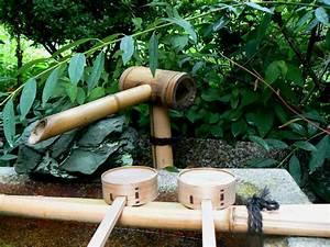 Objet Bambou Faire Soi Meme : l 39 esprit du bambou le japon d 39 asiemut e ~ Melissatoandfro.com Idées de Décoration
