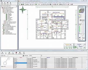 Elektro Planungs Software Kostenlos : treesoft cad geb udetechnik ~ Eleganceandgraceweddings.com Haus und Dekorationen