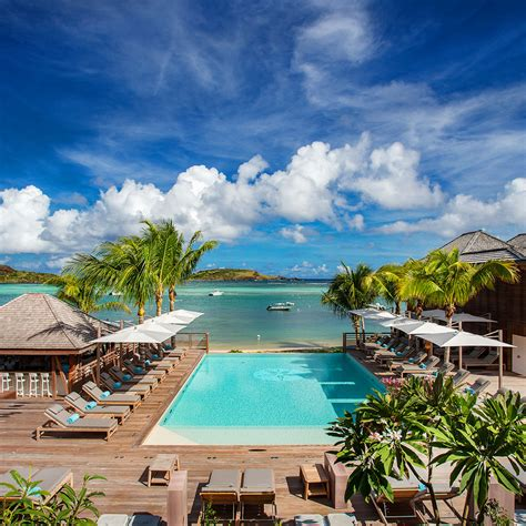 Le Barthélemy Hotel And Spa St Barthelemy French West