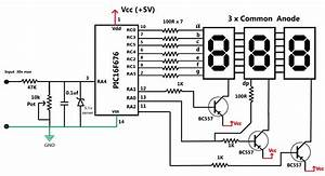 30 Volts Panel Volt Meter Using Pic Mcu   Repository