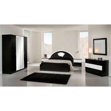 awesome chambre blanc et noir contemporary yourmentor