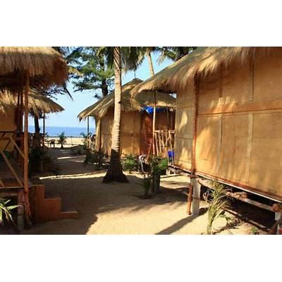 Om Sai Beach Huts Goa. Use Coupon Code >> BESTBUY