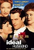 in so many words...: A Favorite Film: AN IDEAL HUSBAND ...