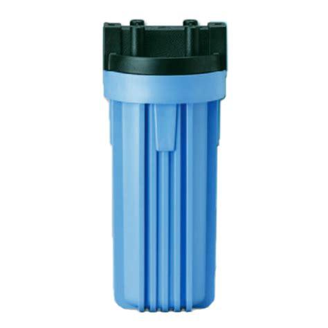 pentek  water filter housing