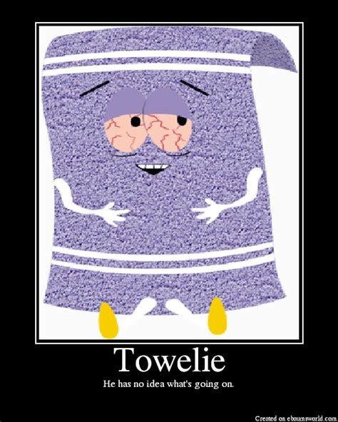 Towelie Meme - south park towelie quotes quotesgram